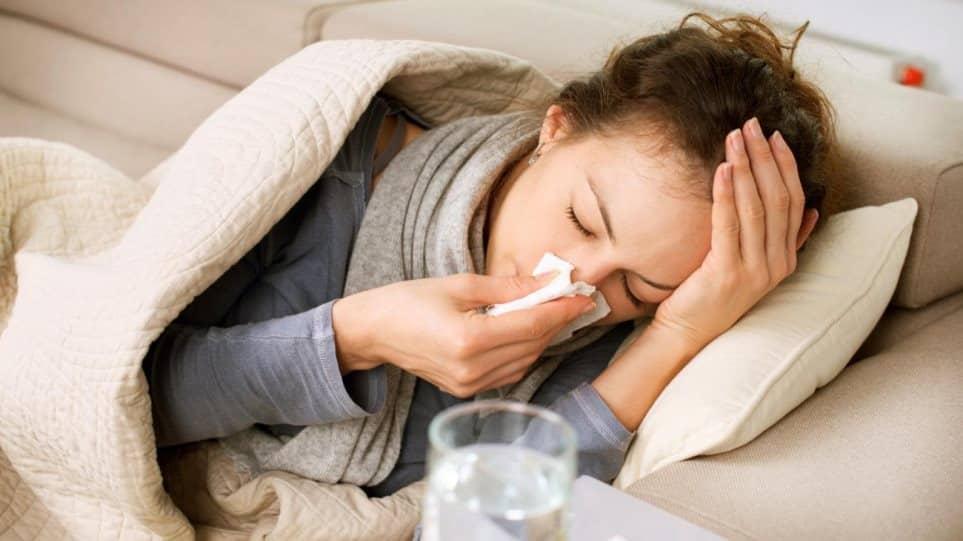 Γρίπη και κακοκαιρία ΩΚΕΑΝΙΣ - ΣΥΝΑΓΕΡΜΟΣ στις υγειονομικές υπηρεσίες για έξαρση του Η1Ν1 - Τι φοβούνται οι γιατροί - 19 νεκροί σε 7 μέρες Γρίπη συμπτώματα: Τι πρέπει να ξέρετε για την εποχική γρίπη 2019