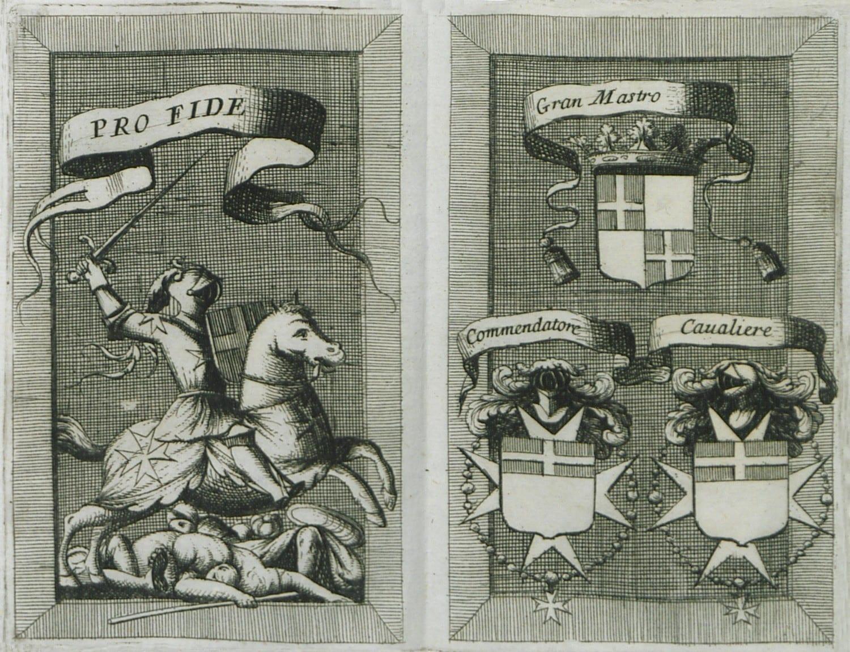 15 Φεβρουαρίου Σαν σήμερα ιδρύεται το Τάγμα Ιωαννιτών ιπποτών