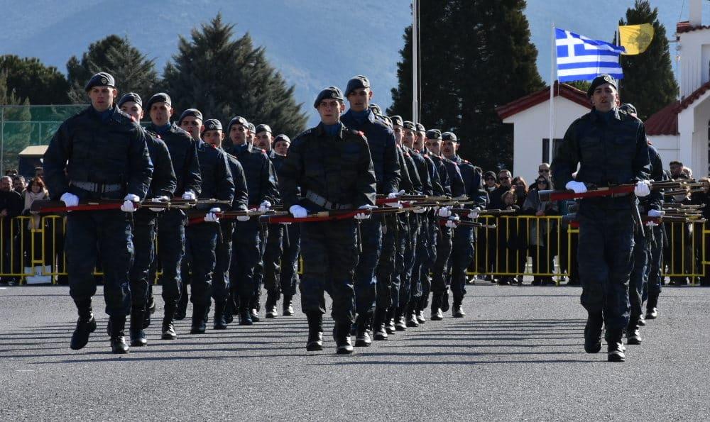 Προκήρυξη ΕΠΟΠ ή Προκήρυξη ΟΒΑ; Νομοσχέδιο ΥΠΕΘΑ και προσλήψεις στο Στρατό