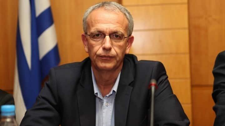 Ο ΑΝΥΕΘΑ με ανακοίνωση του υπουργείου απαντά στο ....«Μακελειό»! Η ανακοίνωση αφορά δήθεν προσωπικό δάνειο του ΑΝΥΕΘΑ, το οποίο και διαψεύδεται