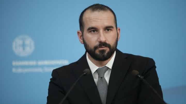 Ανασχηματισμός: Υπουργός Εξωτερικών Γιώργος Κατρούγκαλος