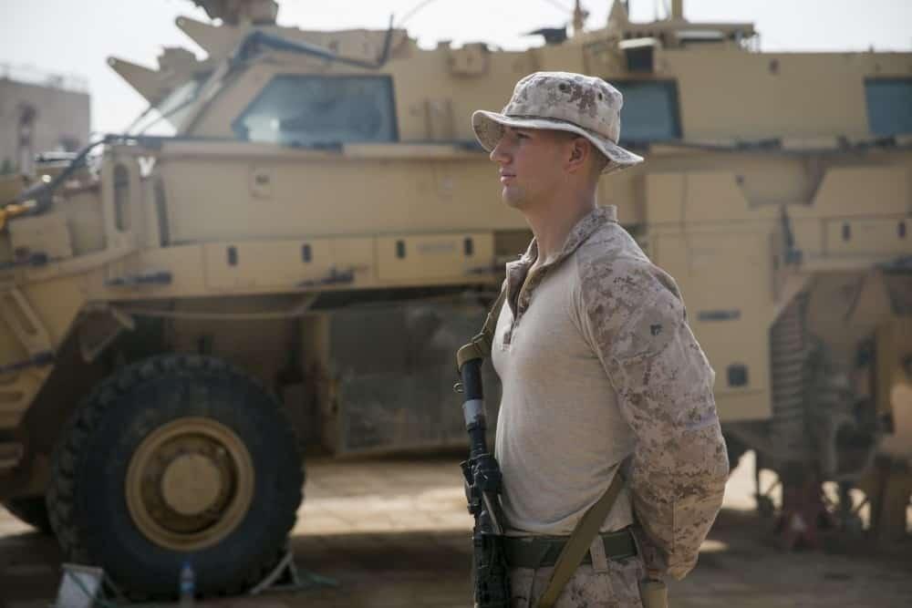 Αποχώρηση ΗΠΑ από Συρία: ξεκινάει τις ερχόμενες εβδομάδες