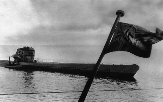 TCG AKIN Ανακαλύφθηκε χαμένο υποβρύχιο του Χίτλερ στη Μαύρη Θάλασσα