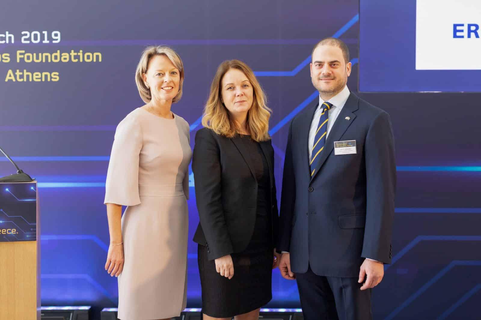 5ο Επιχειρηματικό Φόρουμ Ελλάδας - Σουηδίας