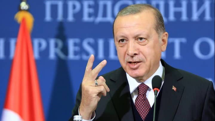 S-400: Ετοιμάζει βόμβα υπαναχώρησης ο Ερντογάν; Τι τρέχει με τις ΗΠΑ S-400: Ο Ερντογάν ανάμεσα σε Μόσχα και Ουάσινγκτον