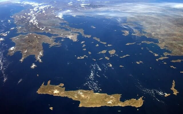 Τουρκική ΝΟΤΑΜ: Αποστρατικοποίηση νησιών από Θάσο έως Καστελόριζο
