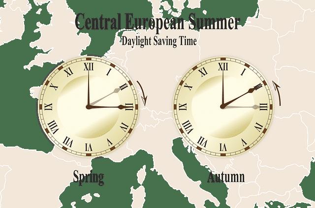 Αλλαγή ώρας 2019: Πότε γυρίζουν τα ρολόγια στη θερινή ώρα - Μην ξεχάσετε να τα αλλάξετε - Στο επόμενα χρόνια καταργείται στην Ευρώπη