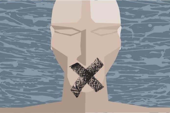12 Μαρτίου Παγκόσμια Ημέρα κατά της Λογοκρισίας στο Διαδίκτυο