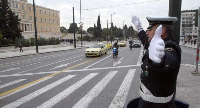 Στρατιωτική παρέλαση 2019: 25η Μαρτίου Κλειστοί δρόμοι στην Αθήνα