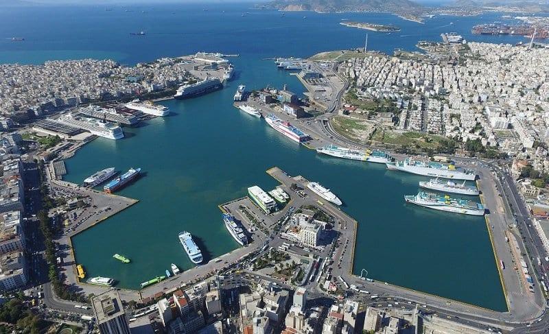 Δρομολόγια πλοίων: Άνοιξαν τα λιμάνια Πειραιάς - Λαύριο