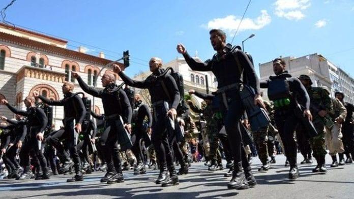 25η Μαρτίου - Παρέλαση: Κινητοποίηση με το «Μακεδονία Ξακουστή»