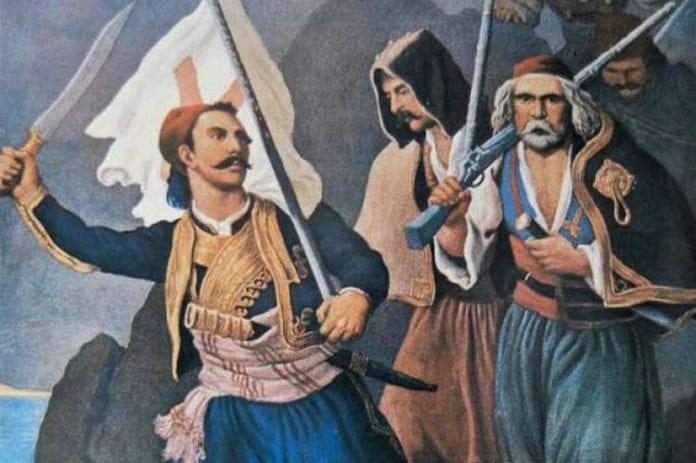 17 Μαρτίου: Σαν σήμερα υψώνεται στη Μάνη η σημαία της Επανάστασης