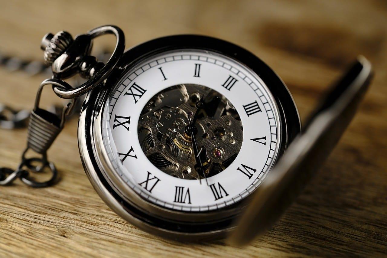 Αλλαγή ώρας ΤΕΛΟΣ στην Ευρώπη: Πότε αλλάζει η ώρα τελευταία φορά