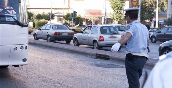 Πρωτομαγιά 2019 - Κυκλοφοριακές ρυθμίσεις Αθήνα Κλειστοί δρόμοι Χαμοστέρνας