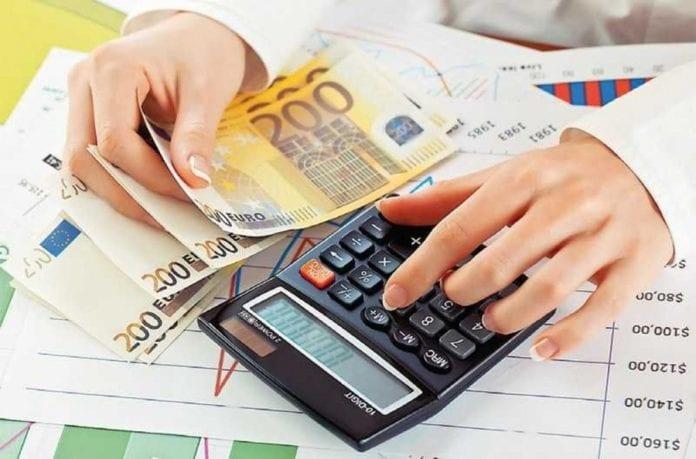 Συντάξεις Οκτωβρίου 2019 ΟΑΕΕ-ΙΚΑ-ΟΓΑ Α21 ΟΠΕΚΑ Επίδομα παιδιού 120 δόσεις: Τα 20 μυστικά σημεία για τη ρύθμιση χρεών Συντάξεις Ιουνίου 2019: ΕΦΚΑ ΙΚΑ-ΟΑΕΕ-ΟΓΑ Φορολόγηση ενστόλων Επίδομα ενοικίου αίτηση 2019: Ποιοι κινδυνεύουν με πρόστιμο 100 ευρώ