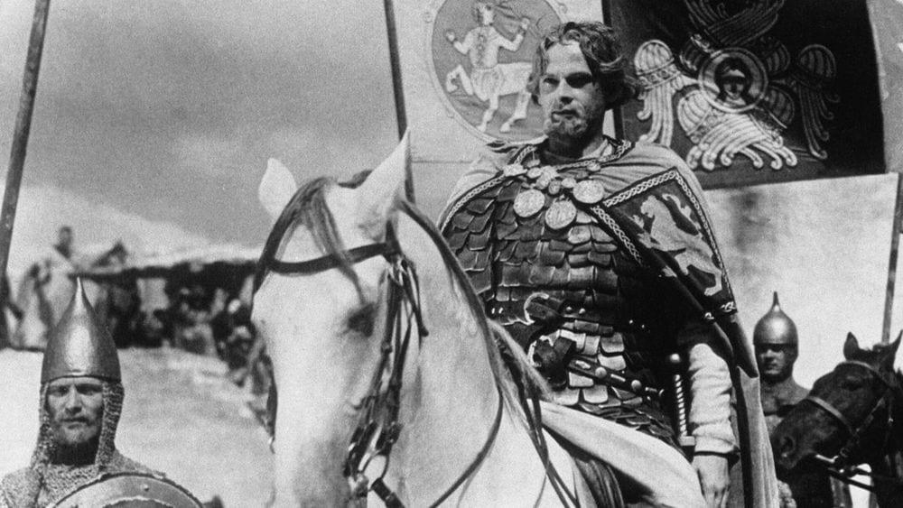5 Απριλίου 1242: Η Μάχη των Πάγων και ο Αλεξάνδρος Νιέφσκι