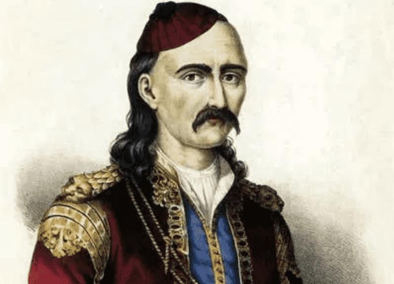 16 Απριλίου 1810: Άγγλοι και Κολοκοτρώνης μπαίνουν στη Λευκάδα
