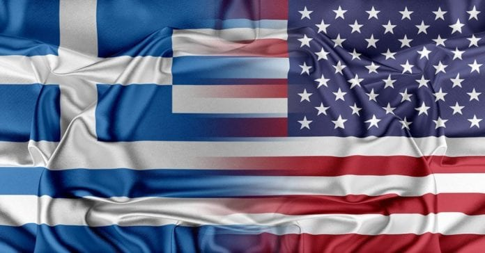 Στ. Λυγερός: Η Ελλάδα χώρα πρώτης γραμμής για ΗΠΑ - ΝΑΤΟ