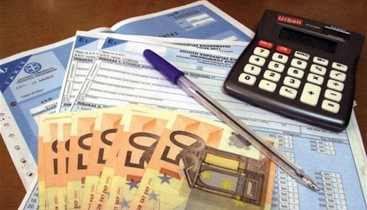 Φορολοταρία Μαϊου: Δείτε ΕΔΩ αν κερδίσατε 1000 ευρώ Απαλλαγή από Εισφορά Αλληλεγγύης και φορολογική δήλωση 2019 Παράταση ΦΠΑ λόγω Πάσχα 2019