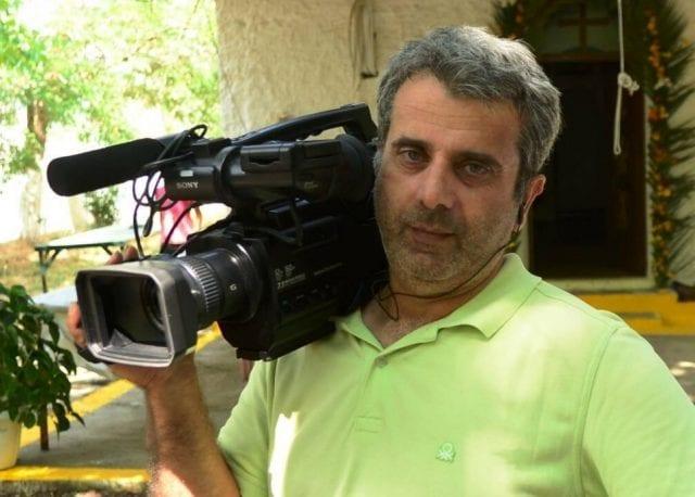 Σαϊτοπόλεμος: Ο σπαρακτικός αποχαιρετισμός στον εικονολήπτη