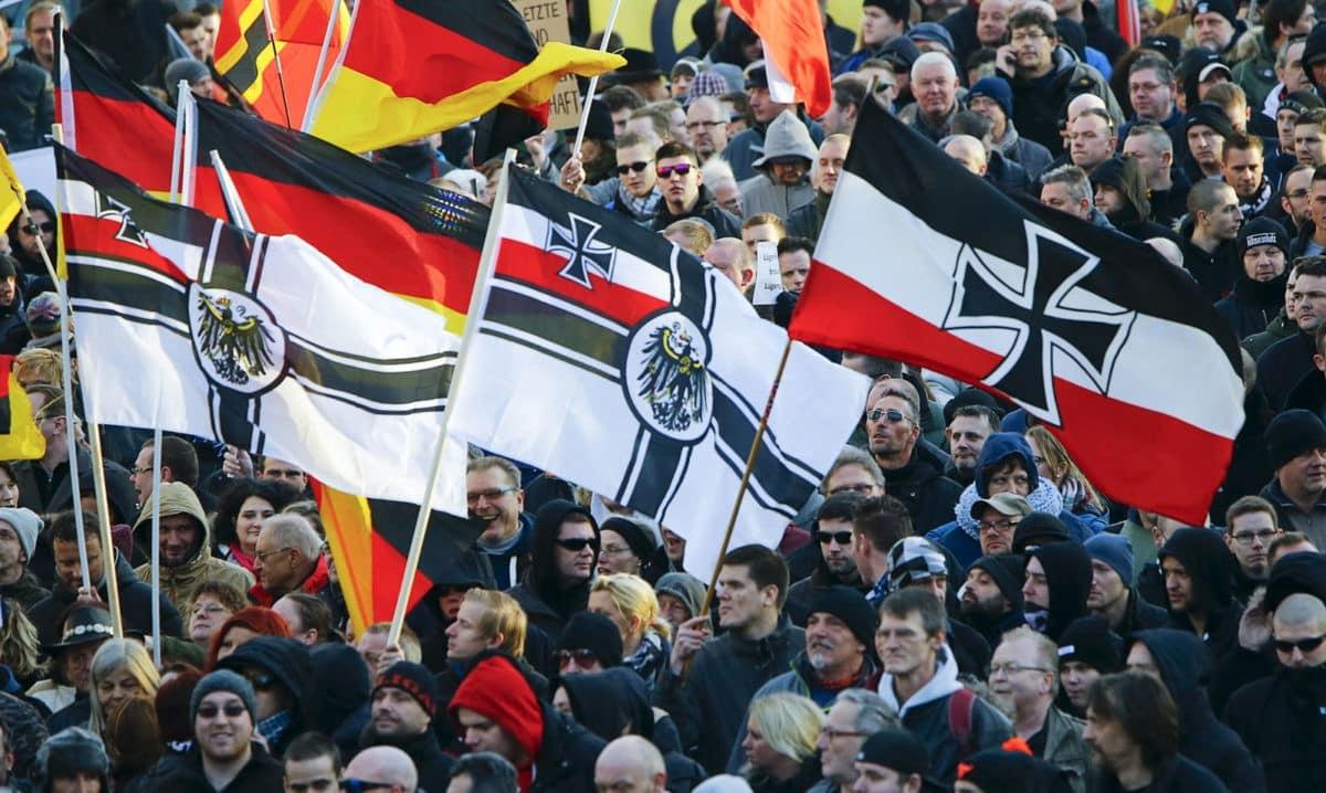 Γερμανία: Οι ακροδεξιοί σημαντικότερη απειλή από τους ισλαμιστές