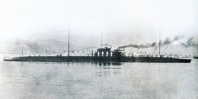 4 Απριλίου 1942: Το υποβρύχιο ΓΛΑΥΚΟΣ βυθίζεται στη Μάλτα