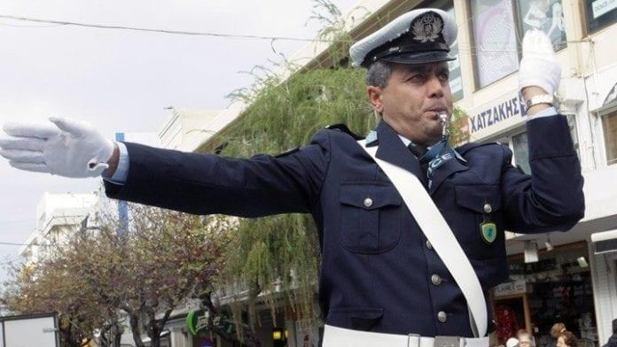Τροχαία: Μέσω τάμπλετ οι παραβάσεις Θα ενημερώνεται και το TaxisNet Κλειστοί δρόμοι 6/12 Αθήνα σήμερα 6 Δεκεμβρίου Πορεία Γρηγορόπουλου Κλειστοί δρόμοι Αθήνα σήμερα 15 - 16 Νοεμβρίου Επέτειος Πολυτεχνείου Κυκλοφοριακές ρυθμίσεις Αθήνα κέντρο 15 - 16 Νοεμβρίου Πολυτεχνείο «Τρέχω στα στρατόπεδα»: Κλειστοί δρόμοι 12 Μαϊου Κλειστοί δρόμοι στη Θεσσαλονίκη - Μαραθώνιος «Μέγας Αλέξανδρος» Kυκλοφοριακές ρυθμίσεις Κυριακή 14 Απριλίου