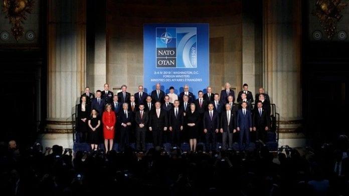 70 χρόνια ΝΑΤΟ: Ενίσχυση της ενότητας απέναντι στις απειλές