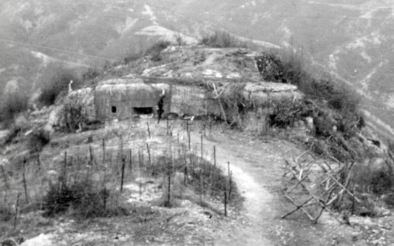 Η μάχη των οχυρών, οι Πομάκοι και ο ανιστόρητος κ. Καμμένος