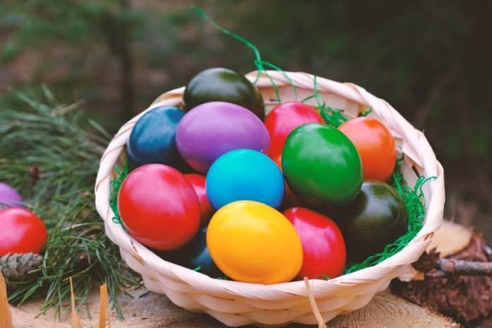 Καιρός Πάσχα 2019: Τι λένε τα μερομήνια - Πότε πέφτει Καθολικό Πάσχα