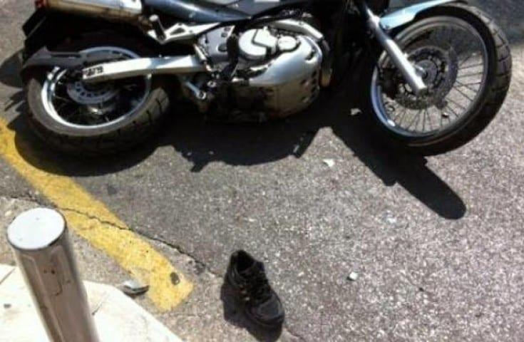 Νεκρός στρατιώτης σε τροχαίο στην οδό Λένορμαν στο Περιστέρι