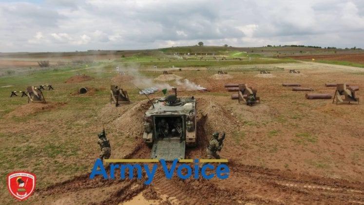 3η Ταξιαρχία Διοικητής 2020: Ποιος αναλαμβάνει την 3 Μ/Κ ΤΑΞ