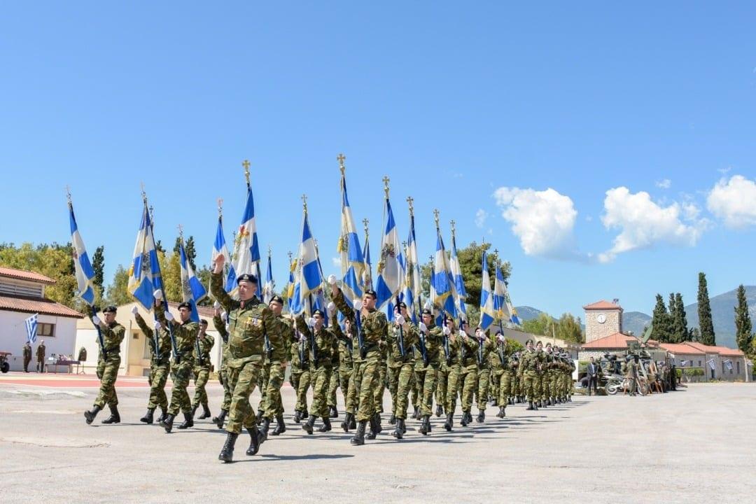 Μεταθέσεις 2019: Στρατός Ξηράς - Κατώτερο προσωπικό