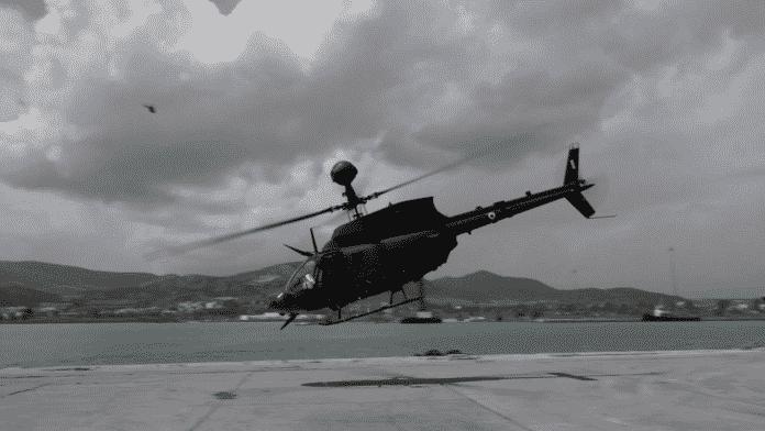 Άσκηση Παρμενίων 2019: NH-90 & Kiowa warrior σήμερα η 16η Μεραρχία Kiowa warrior ΓΕΣ