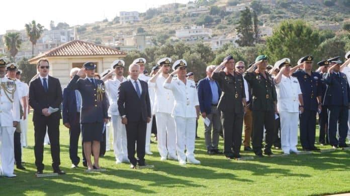 Μάχη της Κρήτης - Αποστολάκης: Η Ελλάδα έχει αξιόλογους συμμάχους