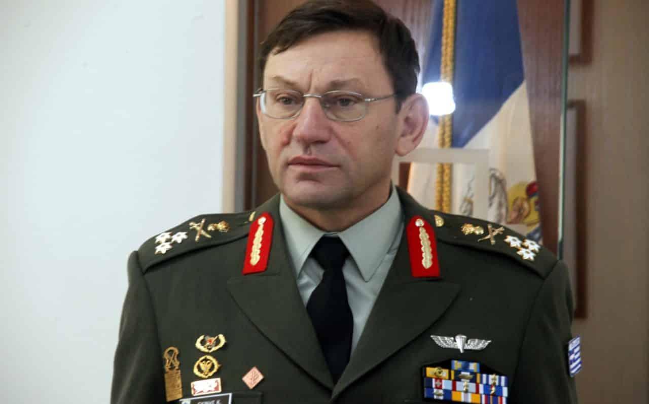 Συμβούλιο Εθνικής Ασφάλειας: Σχολιάζει ο Στρατηγός Γκίνης