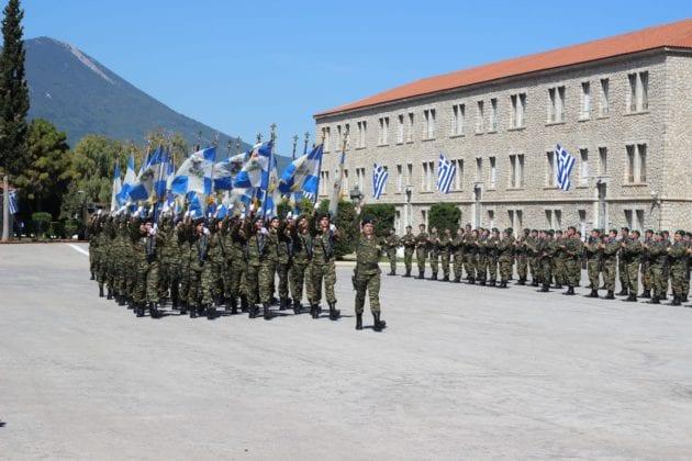 Σχολή Πεζικού Διοικητής 2020 Ελληνικός Στρατός: Γιατί χάνει την αποτρεπτική του ισχύ