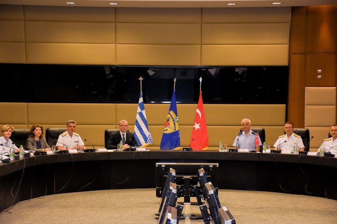 Παγώνει τα ΜΟΕ Ελλάδας - Τουρκίας η Αθήνα - Κυβερνητική απόφαση