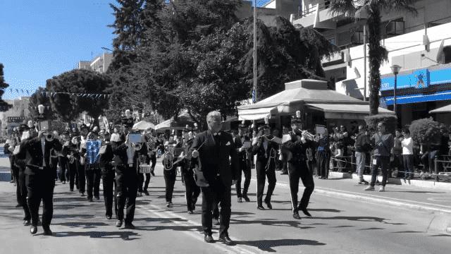 12η Μεραρχία- Ελευθέρια Αλεξανδρούπολης: Εντυπωσιακό VIDEO