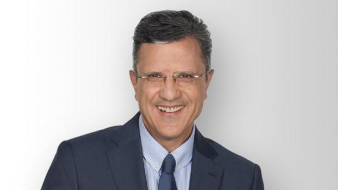 Γιώργος Αυτιάς: Έσπασε τα κοντέρ! Πρώτος με 32,2% στην τηλεθέαση