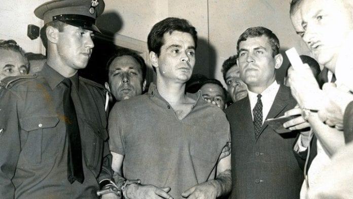 Αλέκος Παναγούλης: 43 χρόνια από τον θάνατό του, ανήμερα Πρωτομαγιά