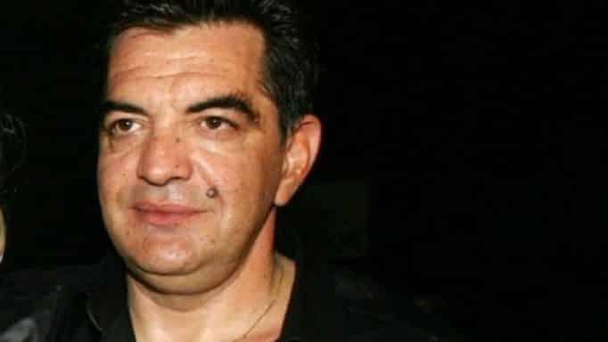 Κώστας ευρυπιώτης κηδεία Κώστας Ευριπιώτης: Πέθανε ο δημοφιλής ηθοποιός