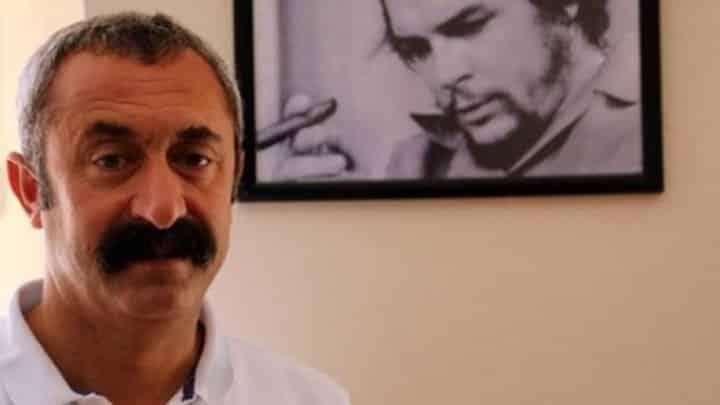 Φατίχ Μεχμέτ Ματσόγλου:Ένας κομμουνιστής δήμαρχος στην Τουρκία