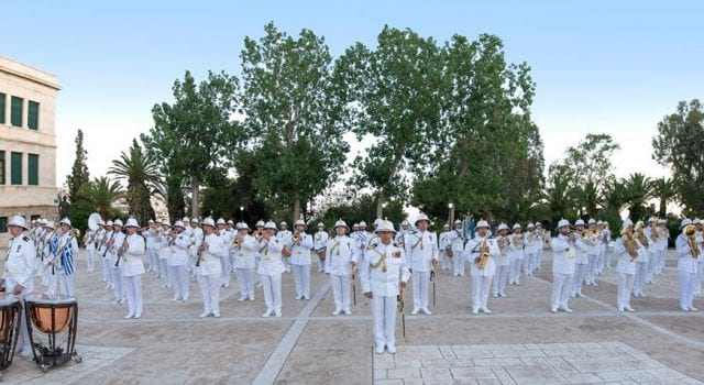 Φωτογραφική η προκήρυξη ΕΠΟΠ 2021 για μουσικούς στο Πολεμικό Ναυτικό