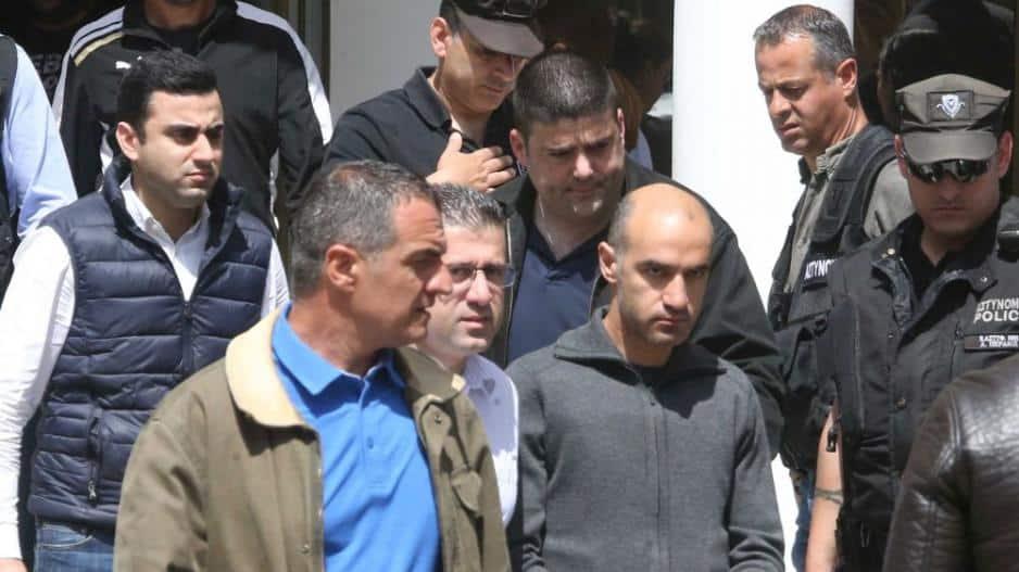 Ίλαρχος Μεταξάς: 8 ημέρες παράταση στην κράτηση - Τελευταία νέα