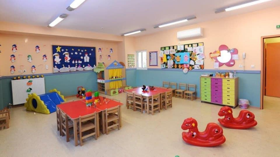ΟΑΕΔ Παιδικοί σταθμοί 2019 - Αποτελέσματα ΟΑΕΔ Βρεφονηπιακοί σταθμοί - Προθεσμία υποβολής