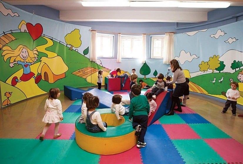 Παιδικοί σταθμοί ΕΣΠΑ - Αποτελέσματα ΟΑΕΔ παιδικοί σταθμοί 2019: Λήγει 31 Μαϊου η προθεσμία υποβολής