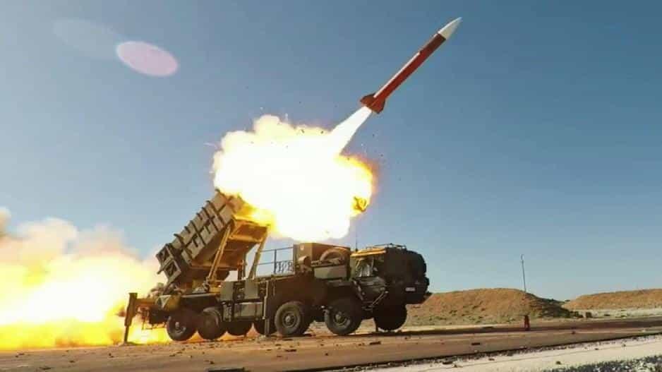 Patriot αναπτύσσουν οι ΗΠΑ στη Μέση Ανατολή - Ένταση με το Ιράν