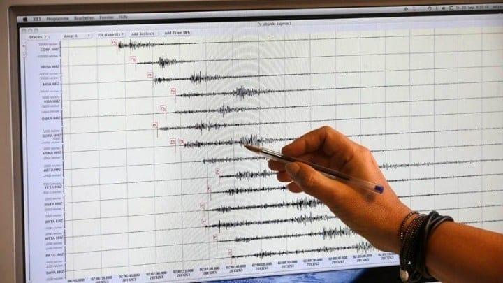 Δεύτερος σεισμός στη Ζάκυνθο - χορεύει στα ρίχτερ το νησί Σεισμός αισθητός στην Αθήνα λίγο μετά τις 7 το απόγευμα Εκτίμηση Σεισμικού Κινδύνου Σεισμός 7,2 βαθμών στοΔακτύλιο της Φωτιάς - Παπούα Νέα Γουινέα