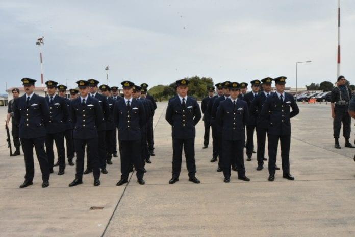 Πολεμική Αεροπορία: Αυτοί είναι οι νέοι μας πιλότοι! Τα γεράκια του Αιγαίου